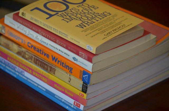 Best books about creative writing